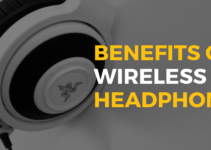 Benefits of Wireless Headphones