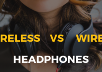 Wireless vs Wired Headphones