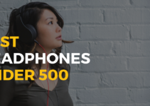 Best Headphones Under 500