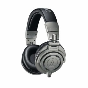 Audio-Technical ATH-M50x Professional Headphones