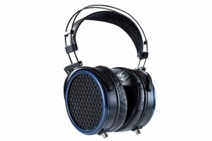 Ether Flow Open-Back Headphone