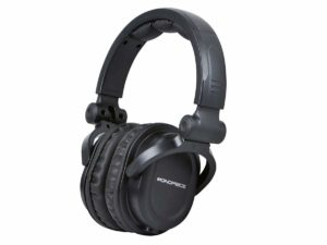 Monoprice 8323 DJ Closed-Back Headphones