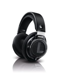 Philips SHP9500 HiFi Precision Stereo Headphone