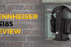 Sennheiser RS185 Review