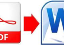 A Professional Way to Convert PDF to Word