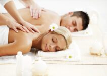 A Guide To Having A Perfect Couples Spa Day