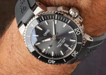Oris Aquis Watches: 5 Dependable Diving Watches That You Will Find Today