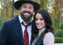 MEET COUNTRY MUSIC STAR ZAC BROWN'S EX-WIFE, SHELLY BROWN