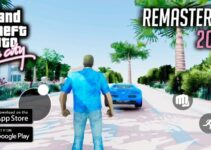 GTA VICE CITY GAME REVIEW – IS IT GOOD IN ANDROID PHONE