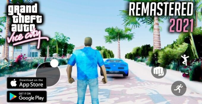 GTA VICE CITY GAME REVIEW