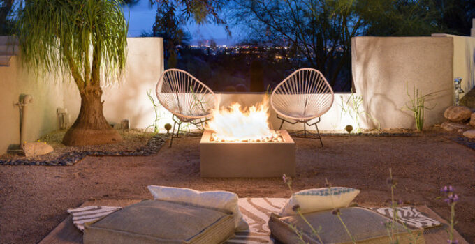 Things to Consider While Buying a Fire Pit for Your Yard & Top Reasons to Buy a Fire Pit Cover