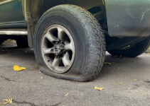 How much should a tire repair cost?