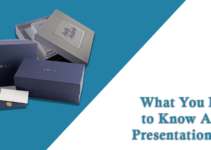 What You Need to Know About Luxury Presentation Boxes