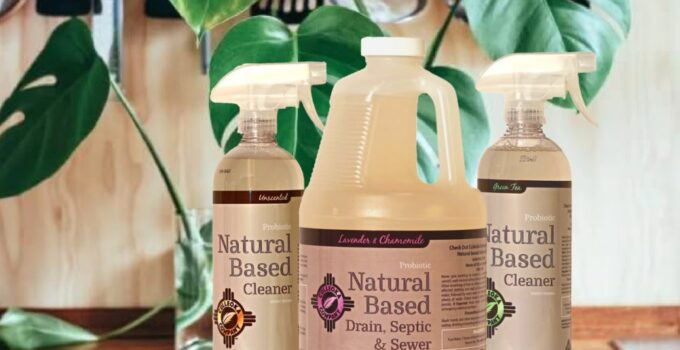 Why Purchase Non-Toxic Cleaning Products