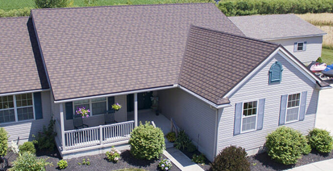What's the history of metal roofs?