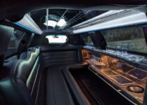 Limo Hire for Corporate Use