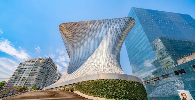 Museums in mexico city