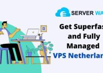 Get Superfast and Fully Managed VPS Netherlands from Serverwala