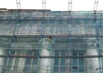 Building Restoration Services – When you need them