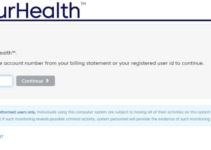 How to pay hospital bills online using peryourhealth portal