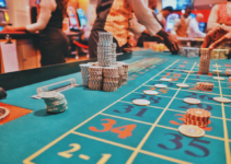 What innovative solutions online casinos offer today and what gamblers should expect in the future.