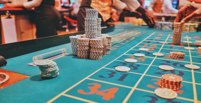 Benefits of Playing at Online Casino Games & Role of Character Sheets in 2021